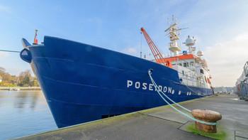 Poseidon Schiff